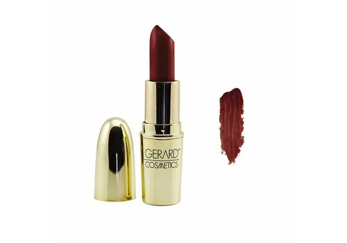 Gerard Cosmetics Lipstick Merlot