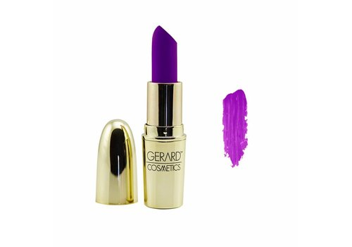 Gerard Cosmetics Lipstick Grape Soda