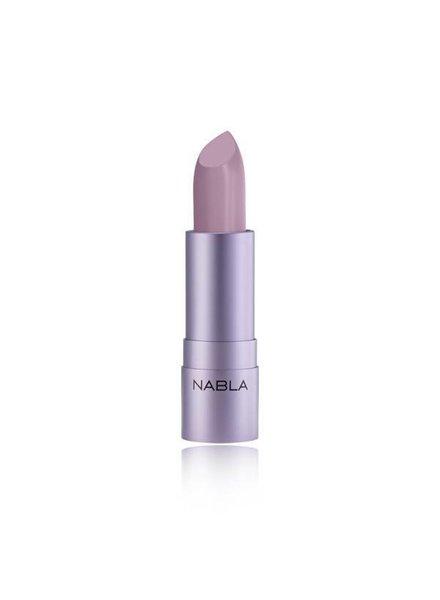 Nabla Nabla Diva Crime Lipstick Lilac Reverse