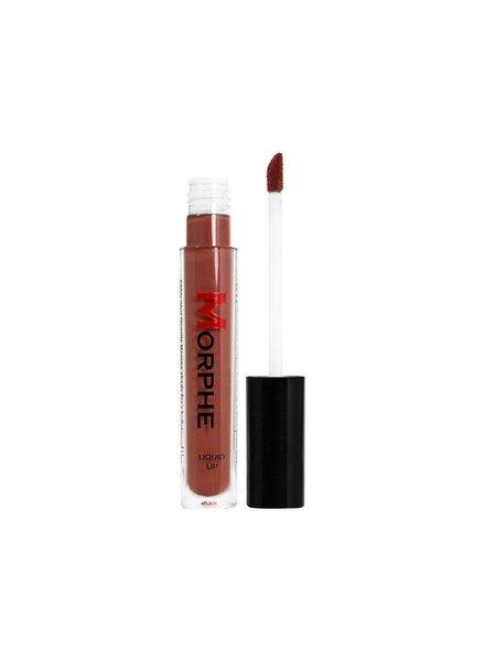Morphe Brushes Morphe Liquid Lipstick Peanut
