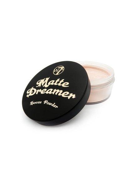 W7 W7 Matte Dreamer Loose Powder