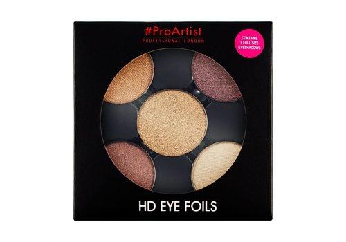Freedom Eyeshadow Pack Metallics 2