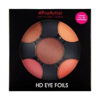 Freedom ProArtist Eyeshadow Pack Burnt