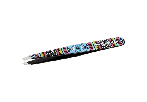 Tweezerman Slant Tweezer Aztec