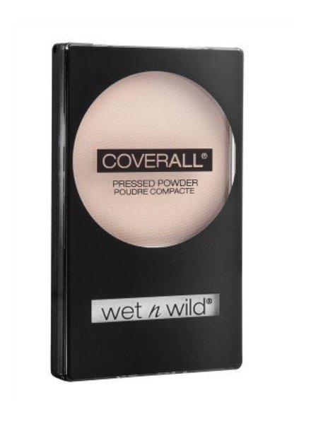 Wet n Wild Wet 'n Wild CoverAll Pressed Powder Light