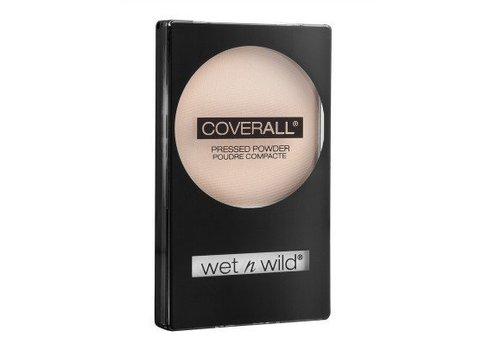 Wet n Wild CoverAll Pressed Powder Medium