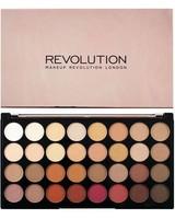 Makeup Revolution Makeup Revolution Ultra 32 Eyeshadow Palette Flawless 3 Ressurection