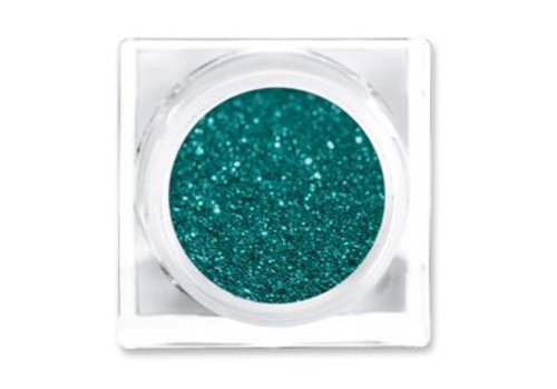 Lit Cosmetics Solid Glitter Pigment Cayman Size #2