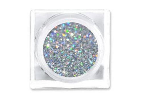 Lit Cosmetics Holographic Glitter Pigment Cher Size #3