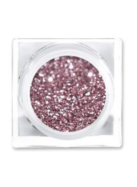 Lit Cosmetics Lit Cosmetics Solid Glitter Pigment Pretty in Pink Size #3