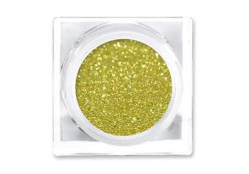 Lit Cosmetics Solid Glitter Pigment Tweetie Size #2