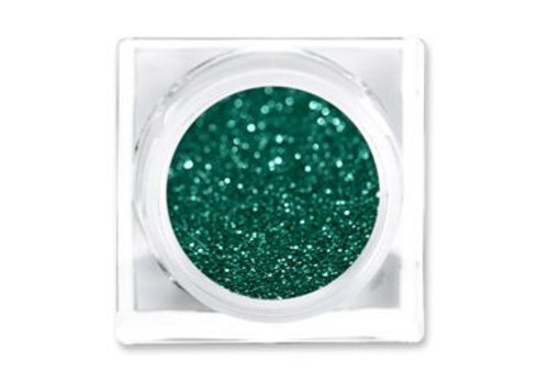 Lit Cosmetics Solid Glitter Pigment Yoda Size #2