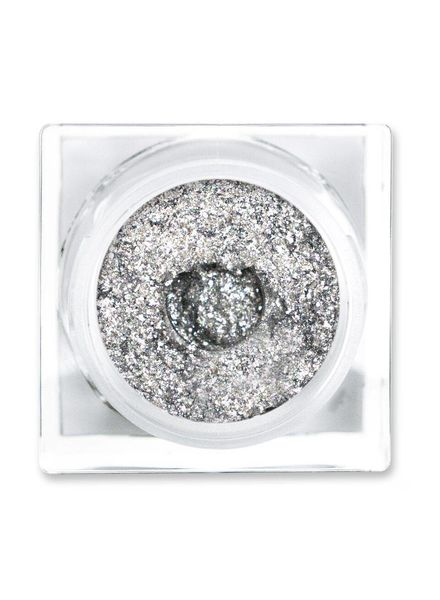 Lit Cosmetics Lit Cosmetics Lit Metals Magnetic Silver