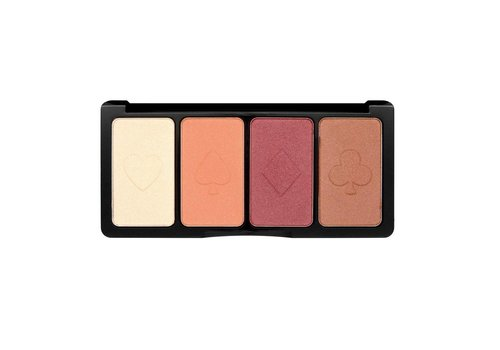 W7 Cosmetics Casino Blush Highlight & Contour