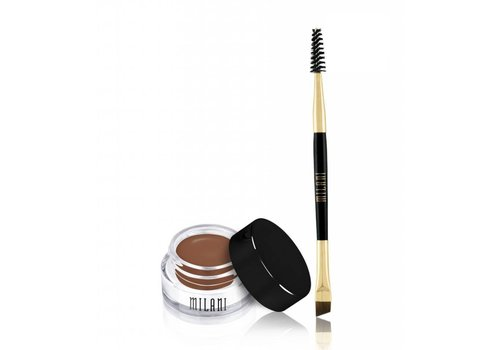 Milani Stay Put Brow Color Auburn