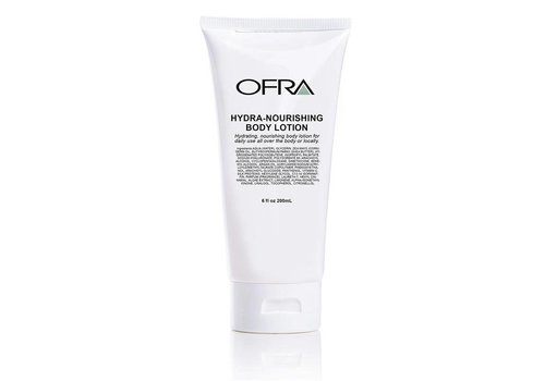 Ofra Cosmetics Hydra-Nourishing Body Lotion