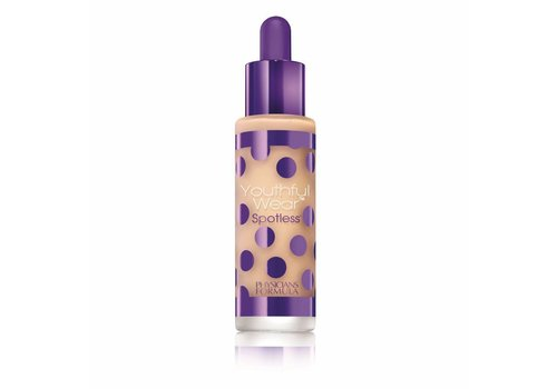 Physicians Formula Spotless Foundation SPF 15 Nude