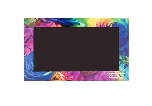 Z Palette - 15130151 Rose Pop Large Palette