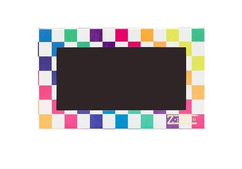 Z Palette - 15130151 Geo Pop Medium Palette