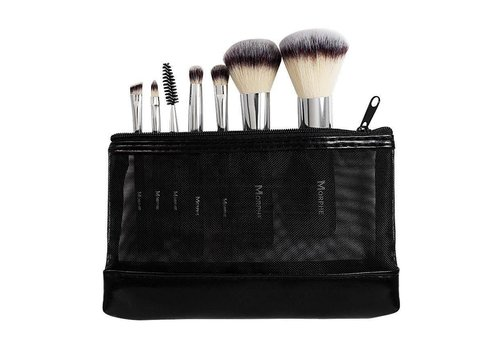 Morphe Brushes 7 pc Ultra Soft Mini Synthetic Set