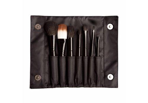 Sleek 7 Piece Brush Set