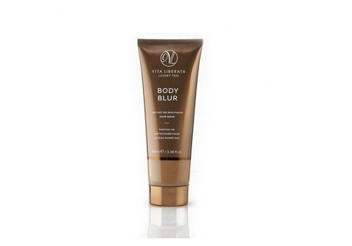 Vita Liberata Body Blur Instant HD Skin Finish Latte Light