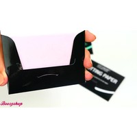 City Color Blotting Paper Infused with Rose