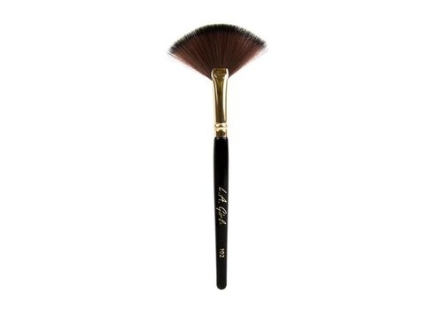 LA Girl Pro Brush Fan