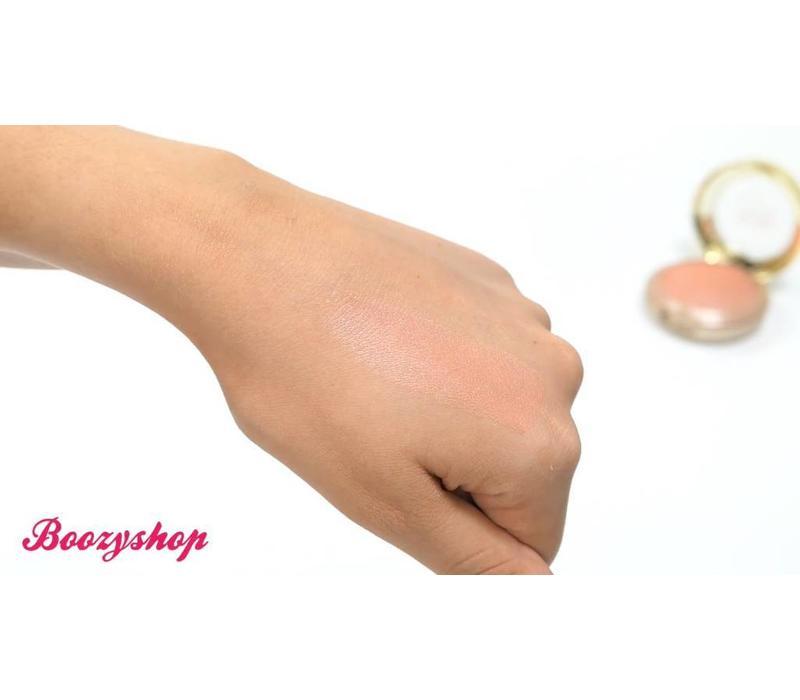 Milani Baked Blush Berry Amore 03