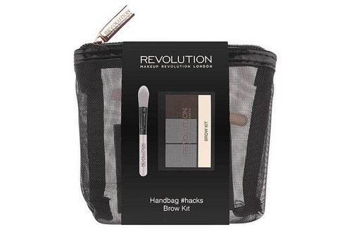 Makeup Revolution Brow Kit