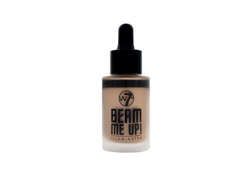 W7 Cosmetics Beam Me Up Illuminator Dynamite
