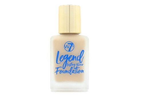 W7 Cosmetics Legend Foundation Buff