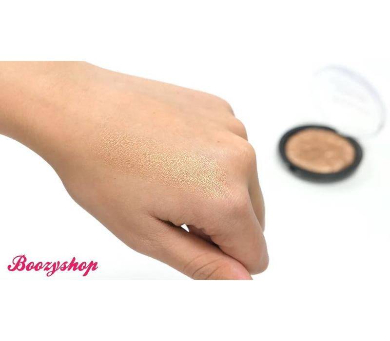 Makeup Revolution Strobe Highlighter Rejuvenate