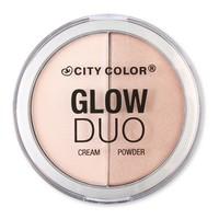 City Color Glow Duo