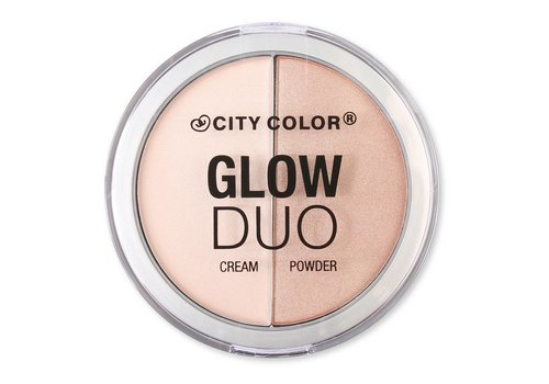 City Color Glow Duo