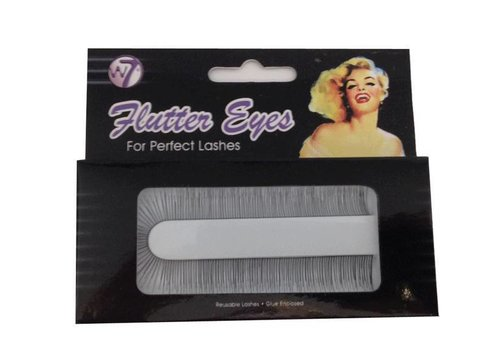 W7 Cosmetics Flutter Eyes Lashes