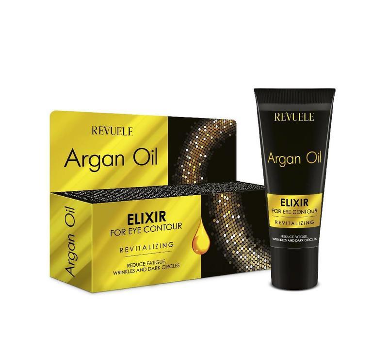 Revuele Eye Contour Argan Oil