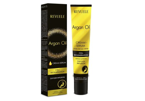 Revuele Hands and Nail Cream