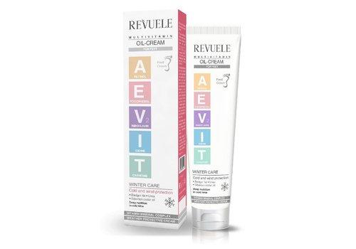 Revuele Feet Cream Multivitamin