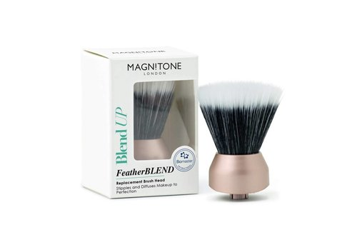 Magnitone Featherblend Replacement Head