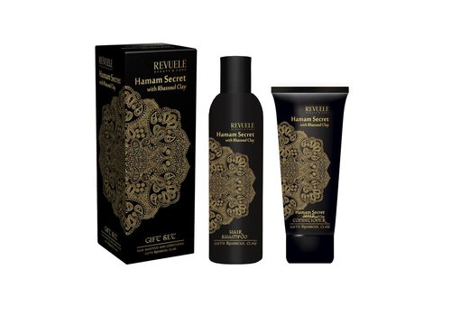 Revuele Hamam Secret Gift Set