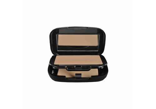 Makeup Studio Compact Powder Make-up (3 in 1) 1