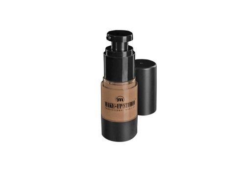 Makeup Studio Shimmer Effect Bronze