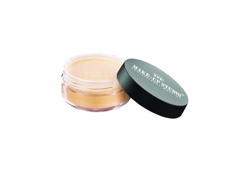 Makeup Studio Translucent Powder Extra Fine Banana