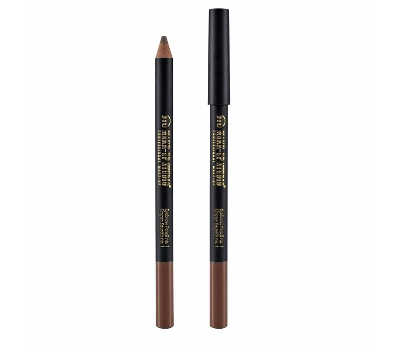 Makeup Studio Pencil Eyebrow 1