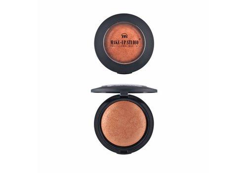 Makeup Studio Bronzing Powder Lumière 1