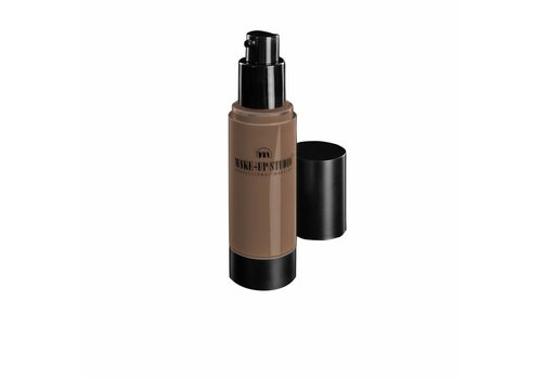 Makeup Studio Fluid Make-up No Transfer WB3 Natural Beige