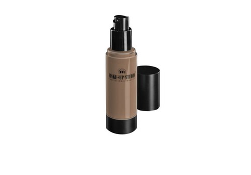 Makeup Studio Fluid Make-up No Transfer WA4 Light Olive Beige