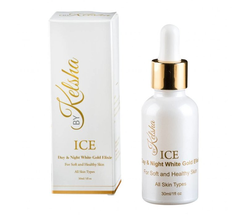 ByKelsha Day & Night White Gold Elixer 60 ml.