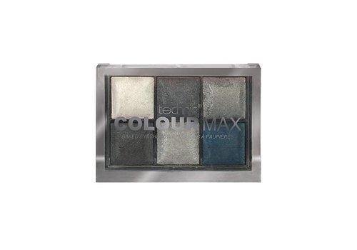 Technic Colour Max Baked Eyeshadow Silverado